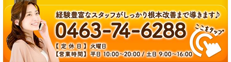 0463-74-6288